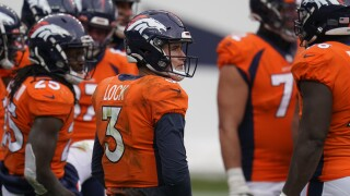 Broncos' Drew Lock embraces advice from Elway, Manning