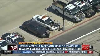 LA County Deputy Fabricates Shooting