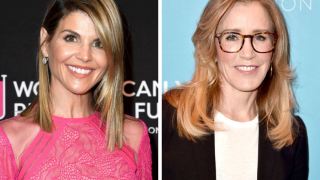 Lori Loughlin, Felicity Huffman and numerous NCAA coaches charged in college entrance bribe scheme