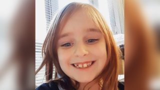 Faye Swetlik: Police searching for 2 vehicles in connection with missing South Carolina 6-year-old