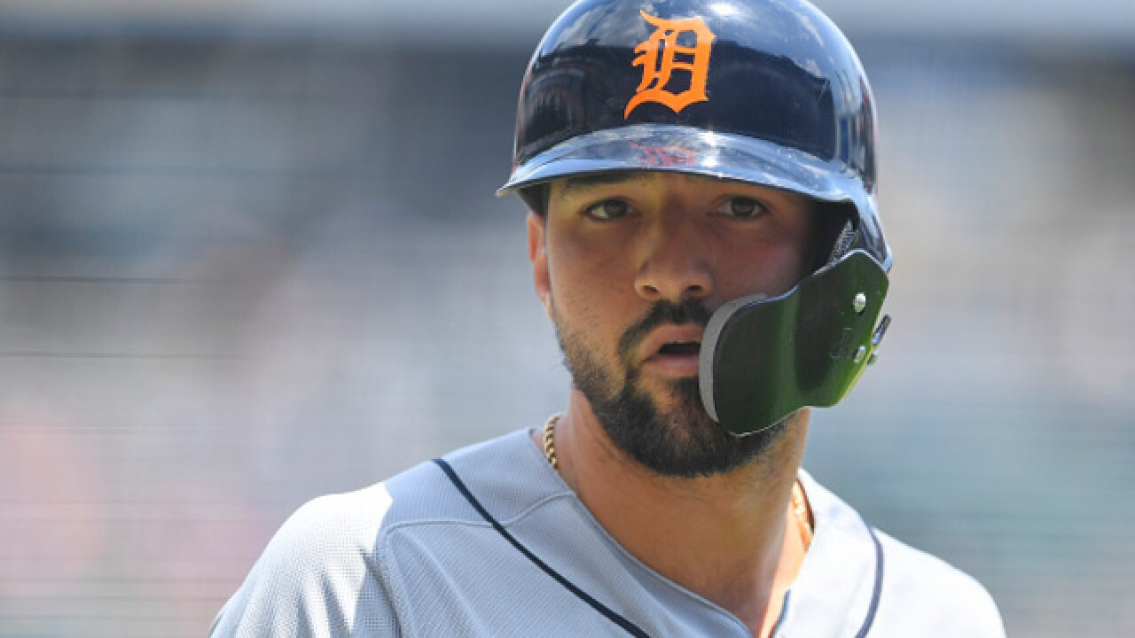 Tigers continue to dominate White Sox, finishing sweep in Chicago