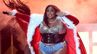 Detroit-born Lizzo named TIME's Entertainer of the Year for 2019