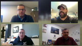 Colorado Athletic Directors