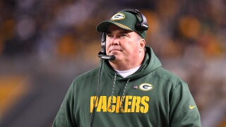 Mike McCarthy 'stunned' by mid-season firing.
