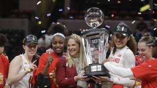 Terps Women's Basketball