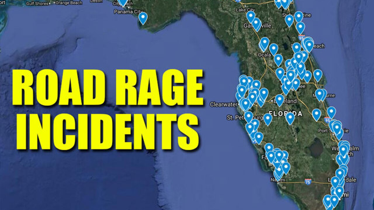 Database: Florida leads the nation in road rage cases, up 71% from on 95 east coast usa map, miami florida united states map, southern new england road map, northeast iowa map, fernandina beach road map, east coast united states road map, greater kansas city road map, northeastern florida map, us 1 florida map, northwest ohio road map, st. johns county florida map, st. johns county road map, broward road map, map of southern united states road map, northeast africa map, pensacola florida panhandle map, northeast ohio county city map, alexandria road map, detailed florida state map, orange park road map,