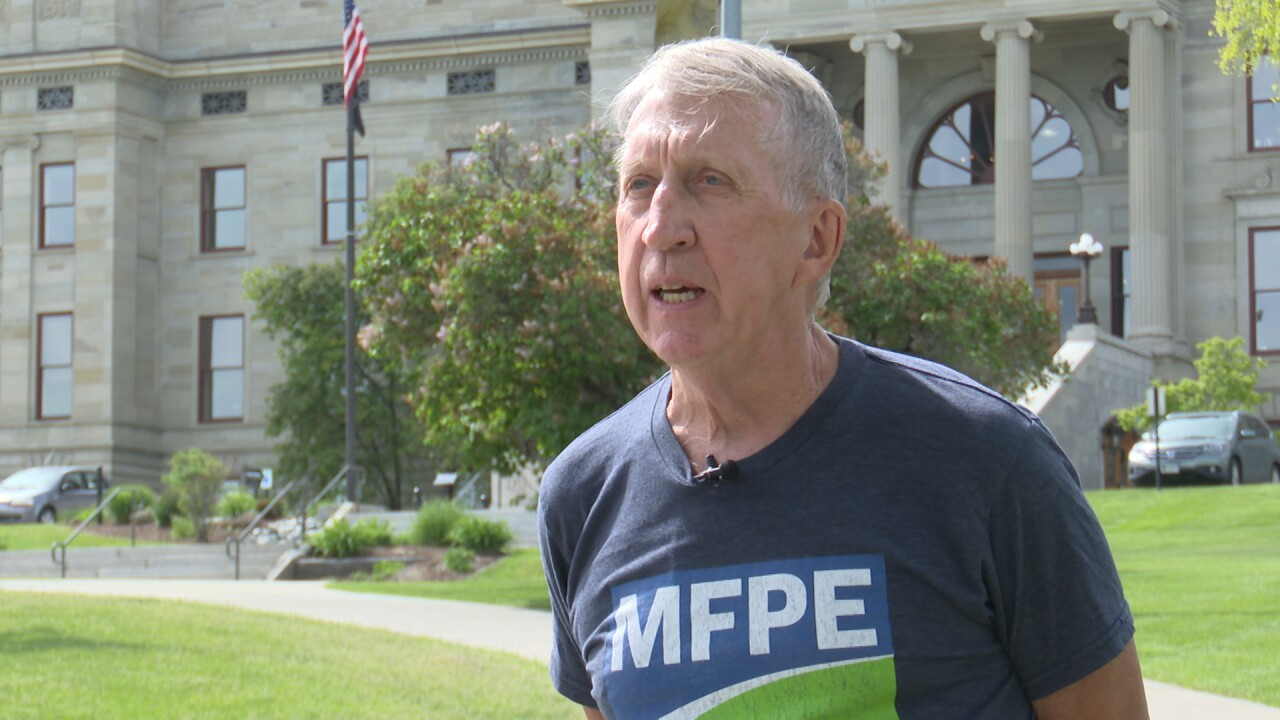 Eric Feaver departs after 36 years atop state's largest labor union