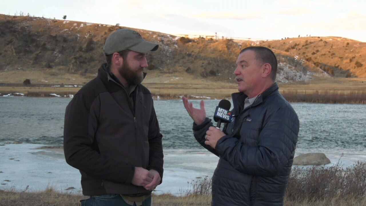 How to socially manage the Madison River