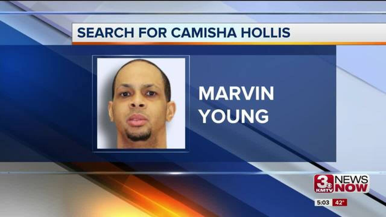 Boyfriend of missing Omaha woman in court today