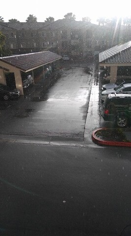 IMAGES: SoCal storm brings rain to San Diego