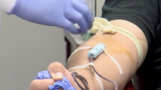 Blood, convalescent plasma supply low as Spring Break nears