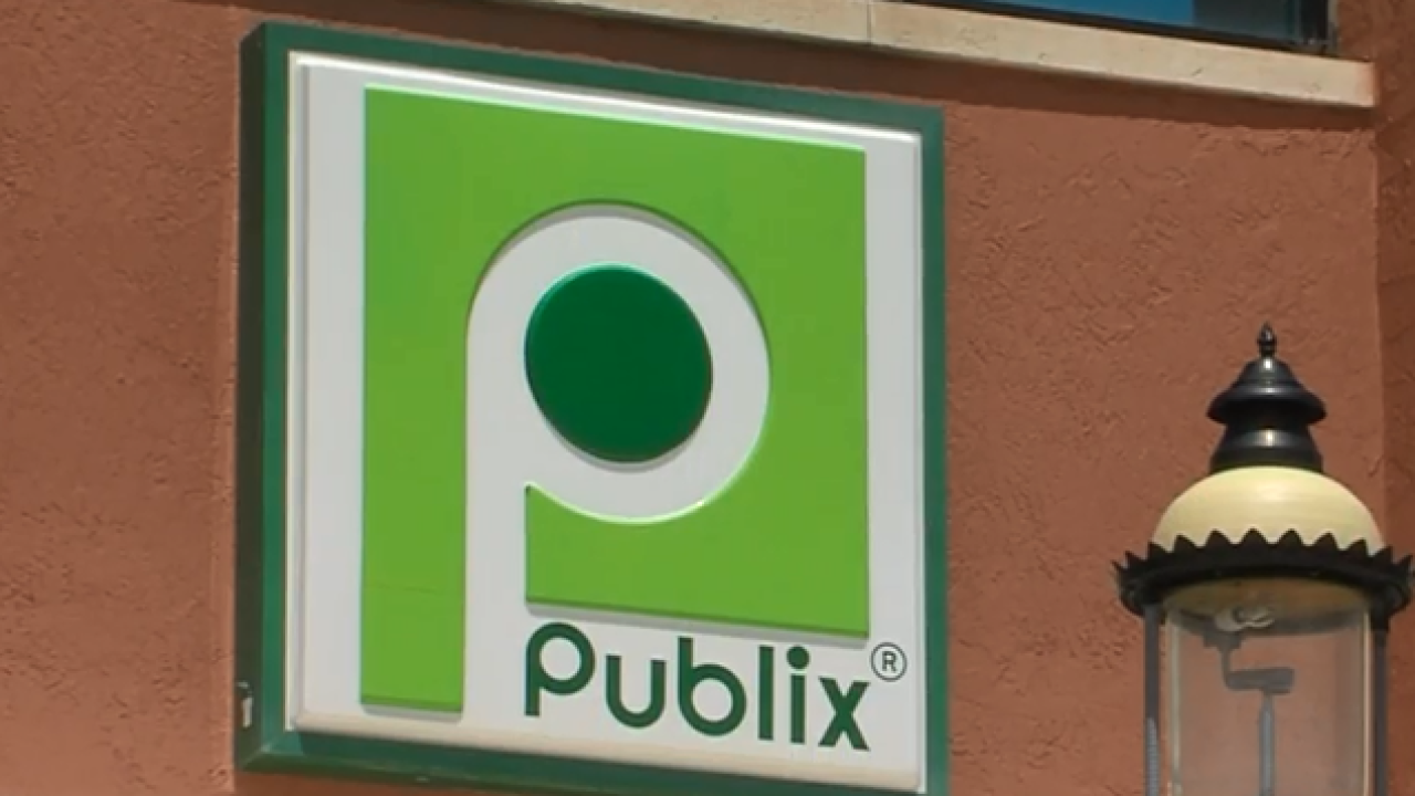Boycott against Publix taking off on Twitter after political