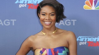 Gabrielle Union files complaint against NBC, 'America's Got Talent'