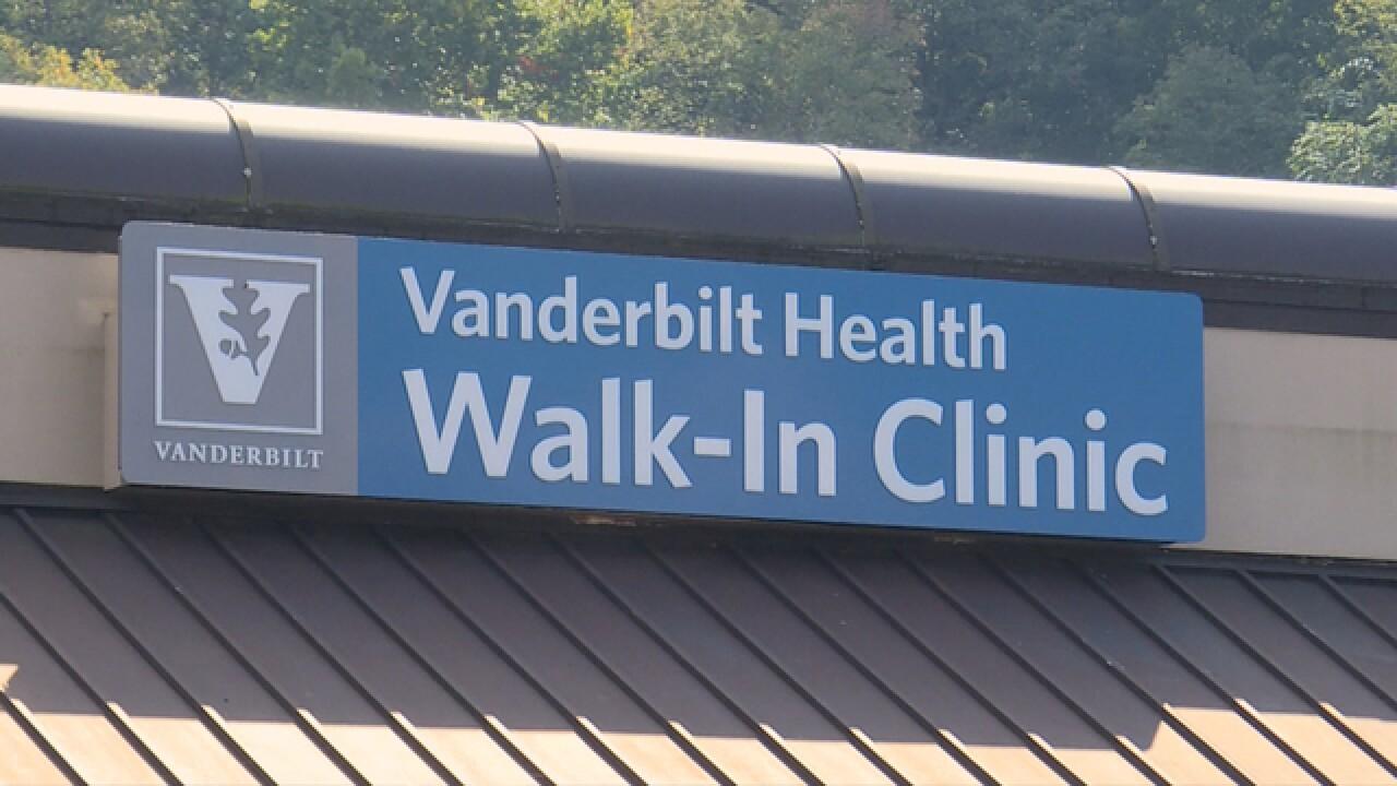 Vanderbilt Opens Clinic For Transgender Patients