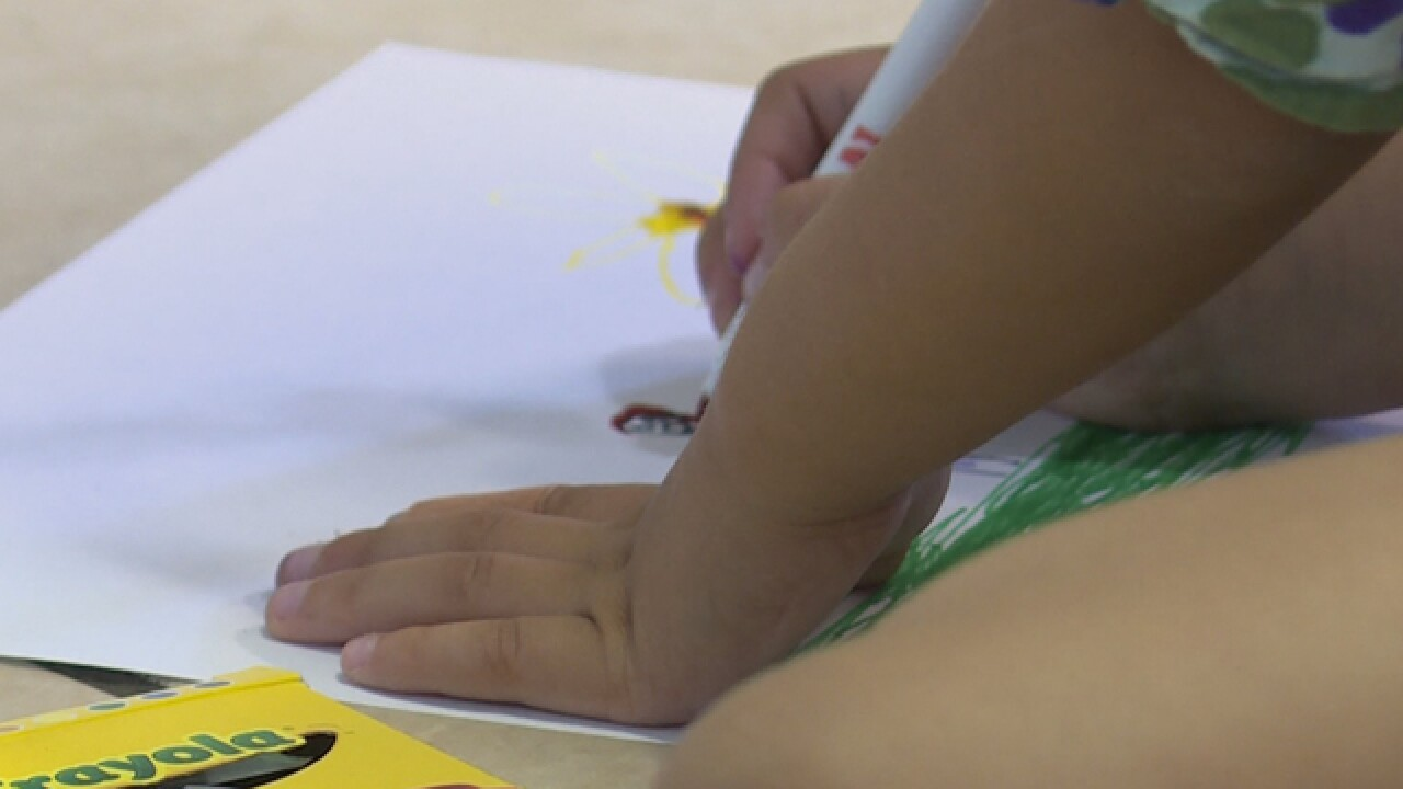 New Nashville Sudbury School Lets Kids Make Curriculum & Rules