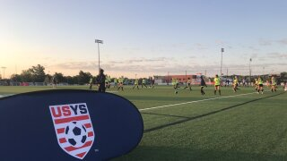 us youth soccer tournament