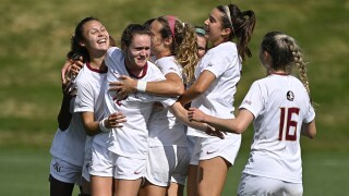 Soccer Advances to the Elite 8 With 3-1 Win Over Penn State
