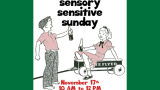 Sensory Sensitive Sunday at Dr. Pepper Museum