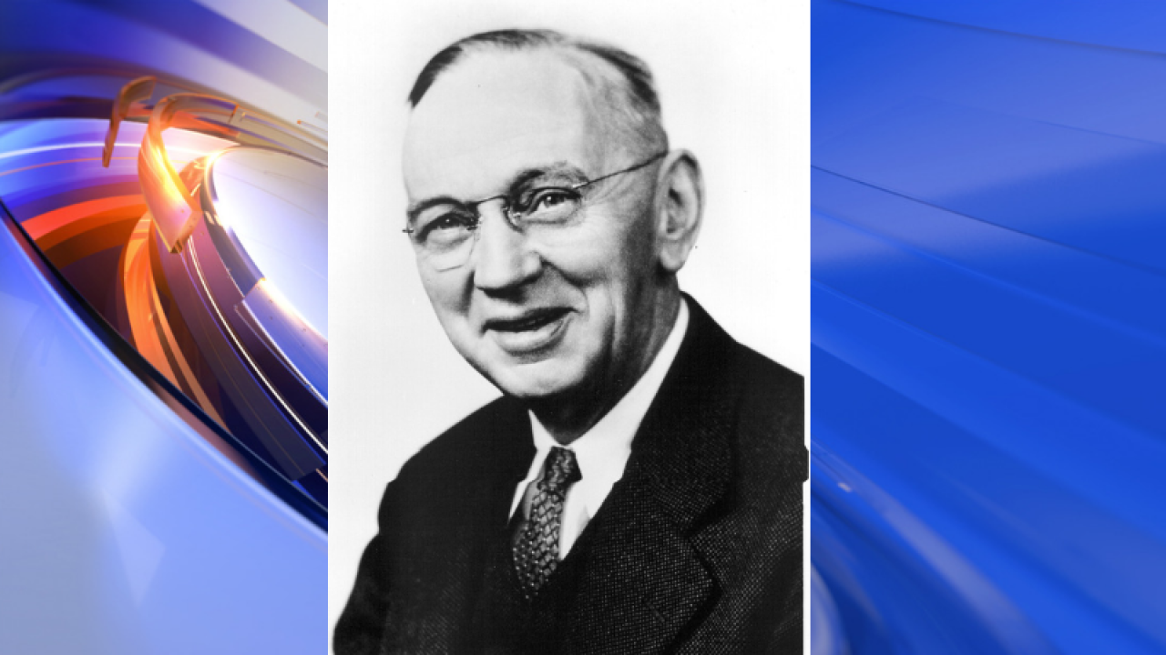 Edgar Cayce's life to be a musical at Virginia Beach theater