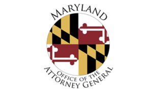 maryland office of attorney general