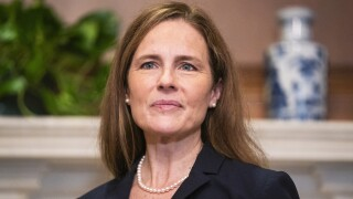 Senate Judiciary Committee to hold key vote in Amy Coney Barrett's SCOTUS nomination Thursday