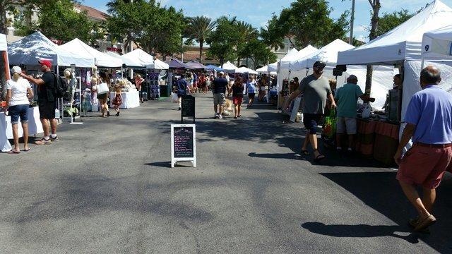 Vanderbilt Farmer's Market Photos