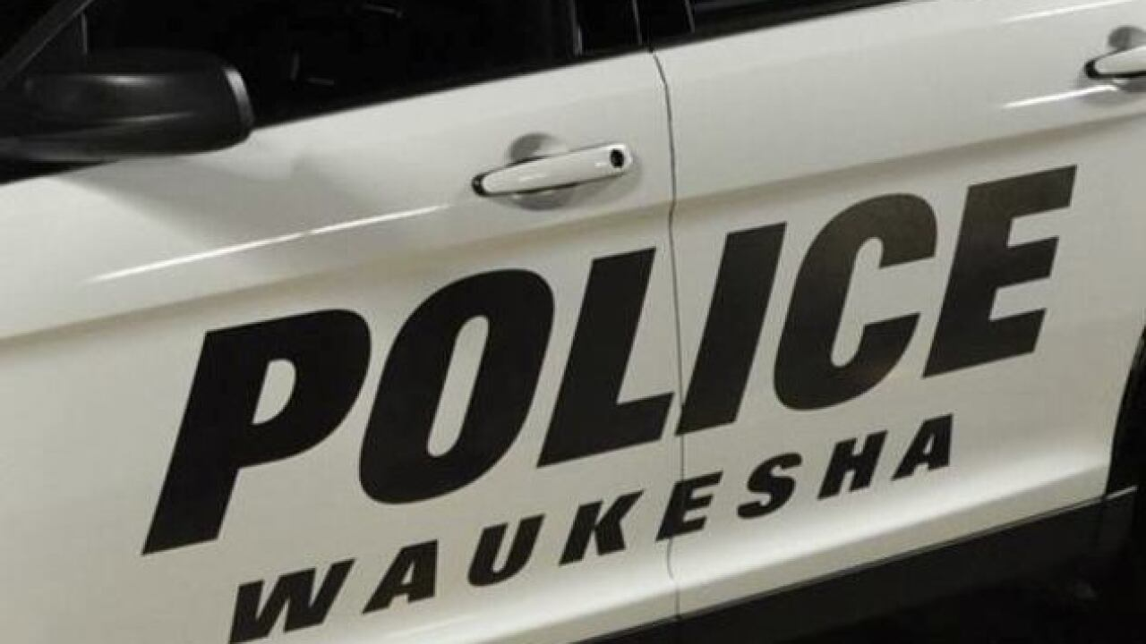 Waukesha man accused of homicide