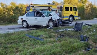 Rittman crash
