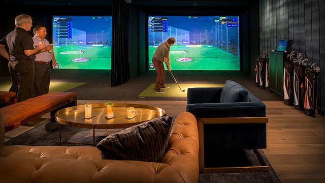 PHOTOS: Topgolf Swing Suite coming to MGM Grand Detroit
