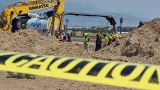 South Jordan Construction Accident