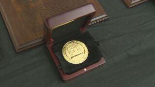 MNPS Hall of Fame Medal.JPG