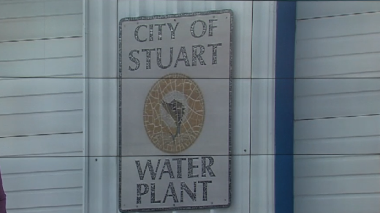 wptv city of stuart water plant.PNG