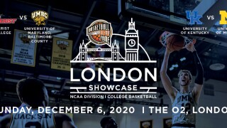 Michigan Basketball to play Kentucky in London in December