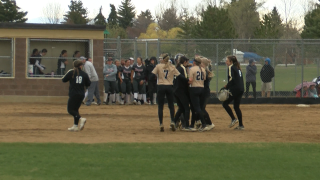 Helena Capital softball rallies to beat Helena High