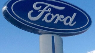 Ford recalls 680,000 cars; seat belts may not hold in crash