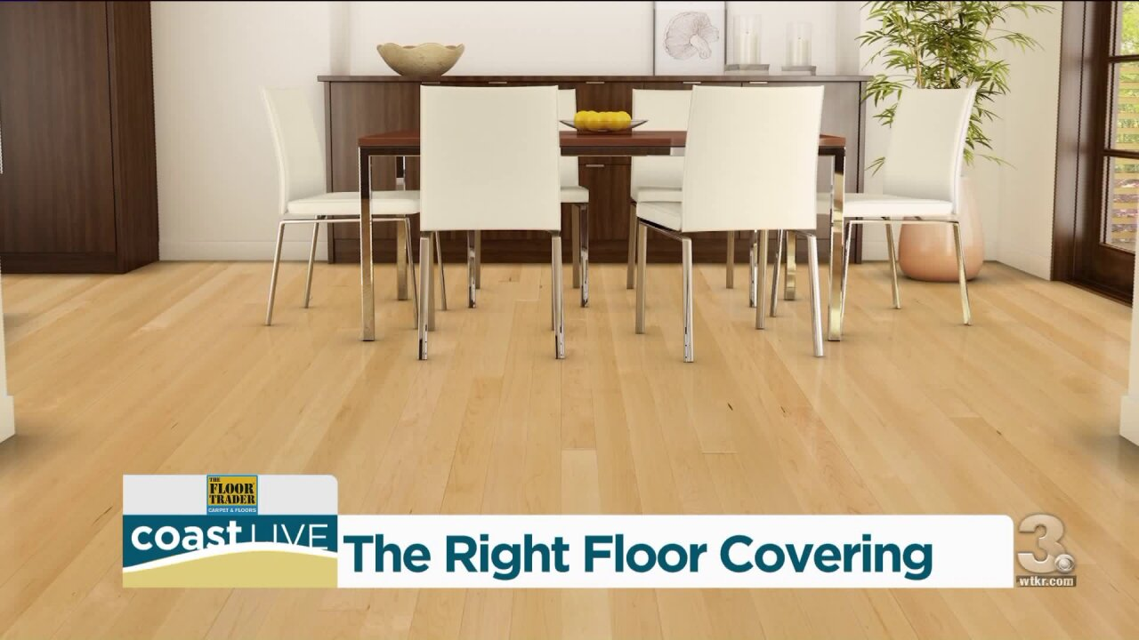 Choosing the right floor for your lifestyle