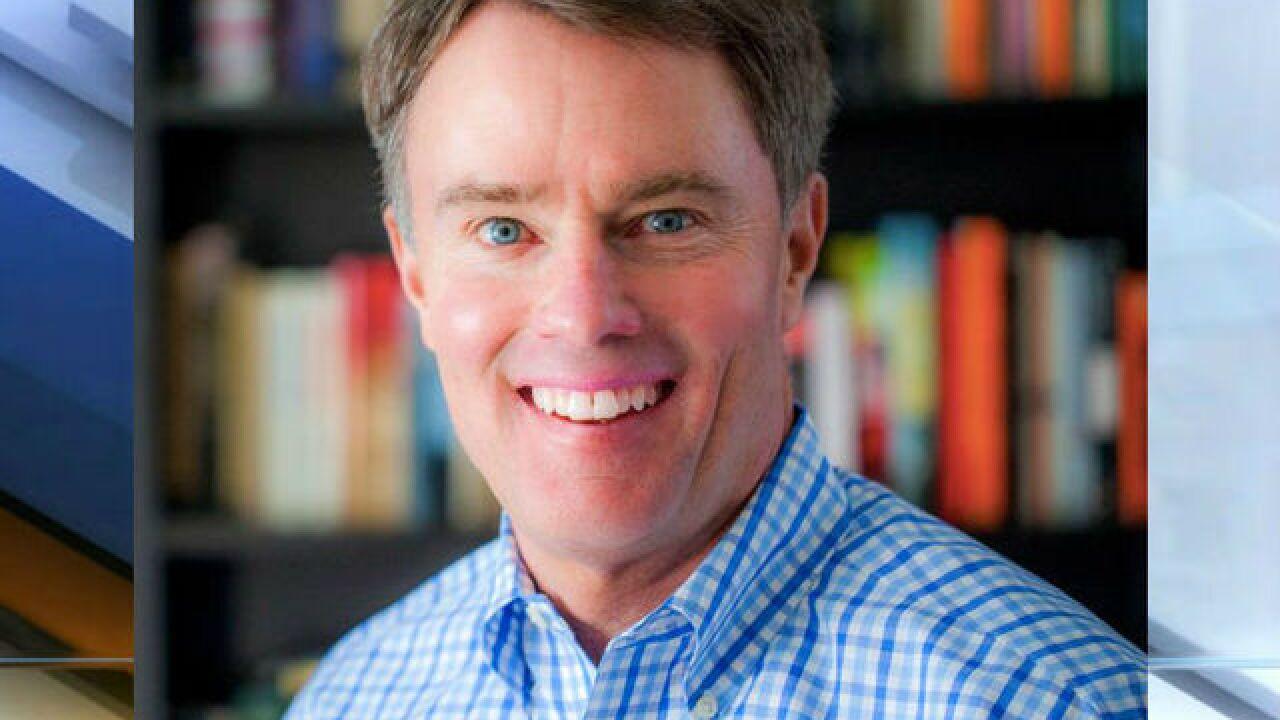 Mayor Hogsett will run for re-election
