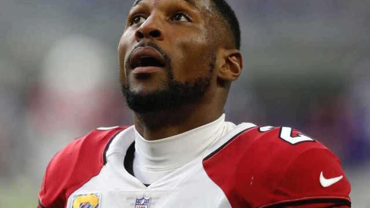 Cardinals CB Patrick Peterson releases statement: 'I am an Arizona Cardinal'