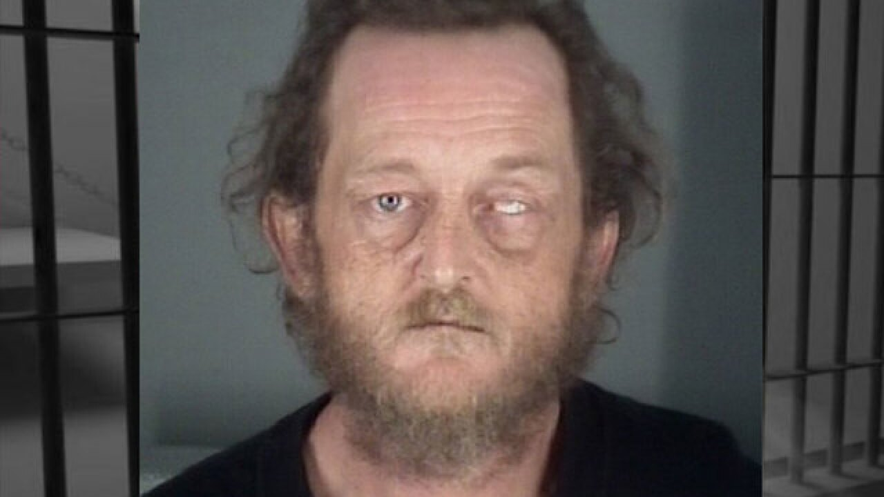 Deputies: Florida inmate offered neo-Nazi $9,000 to murder family of 5 involved in his case