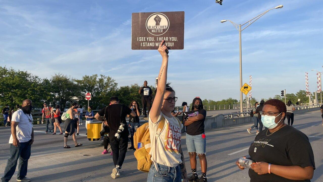 Andrew Brown protest in Elizabeth City (April 27) 3.jpg