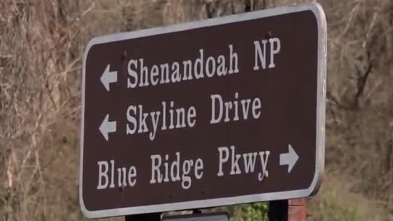 Shenandoah National Park, Skyline Drive, Blue Ridge Parkway Generic