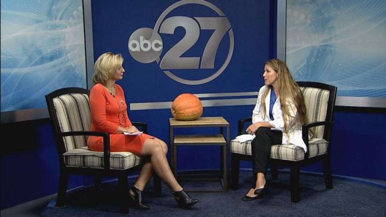 Healthy Halloween Tips for Parents & Kids