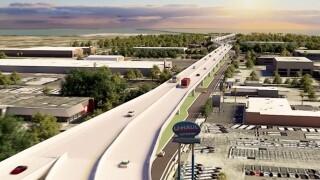 Selmon Extension construction starts Sunday