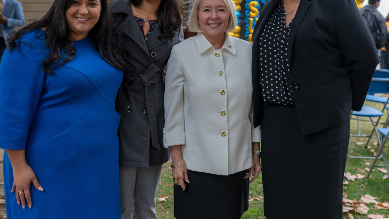 CSUB unveils new resource center for undocumented students