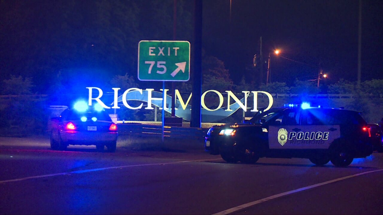 Police ID women killed in I-95shooting