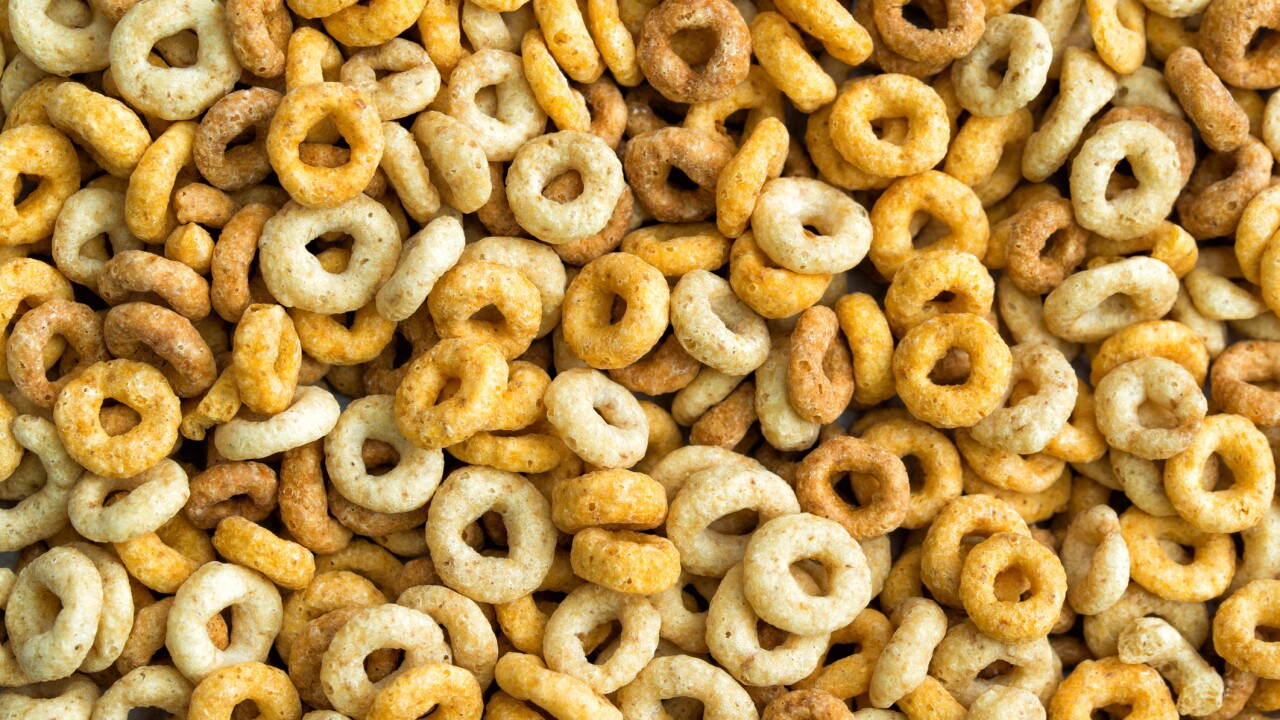 Report: Unsafe levels of weed killer chemical found in cereal, oat products