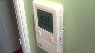 CALL 6: Customers complain of high heating bills