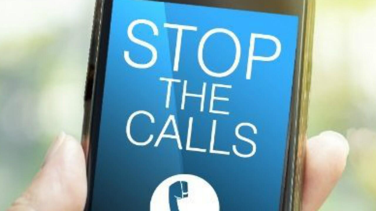 Attorneys General, phone companies team up to stoprobocalls