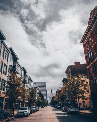 Cincygram: The Queen City shines on a rainy day