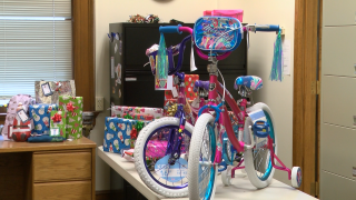 City of Helena employees 'adopt' four families this holiday season